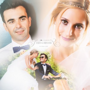 Julieta & Fernando
