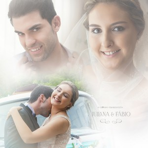 Juliana & Fábio
