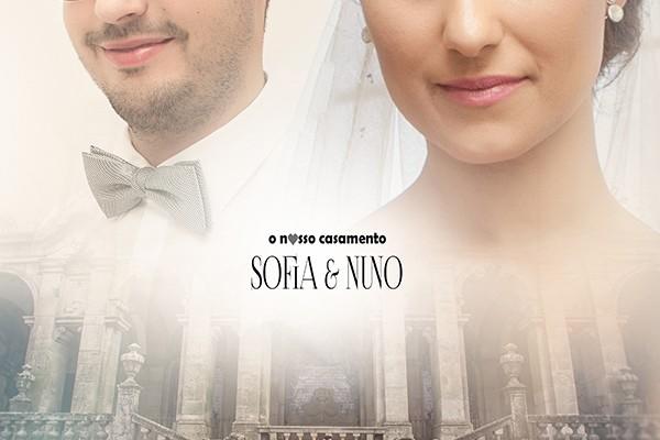 Sofia & Nuno