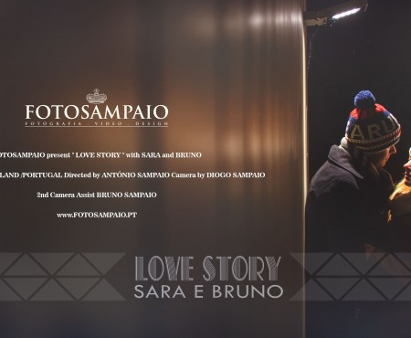 Sara & Bruno